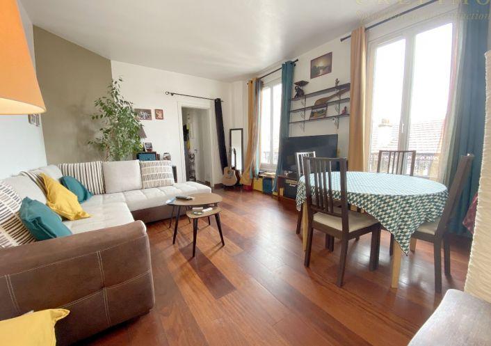 A vendre Appartement Asnieres Sur Seine | Réf 920125107 - Crefimo