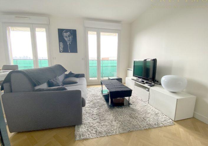 A vendre Appartement Bois Colombes | Réf 920125109 - Crefimo