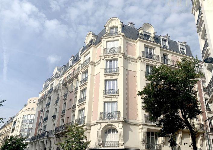 A vendre Appartement Asnieres Sur Seine | Réf 920125113 - Crefimo