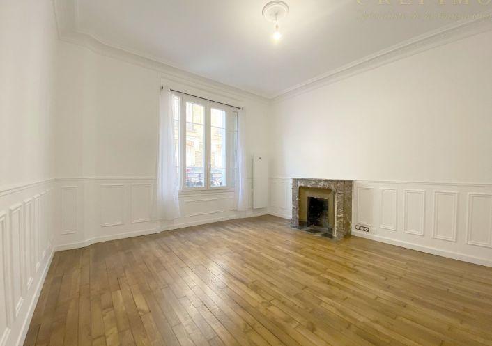 A vendre Appartement Asnieres Sur Seine | Réf 920125115 - Crefimo