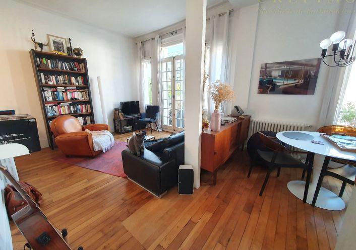 A vendre Appartement Asnieres Sur Seine   Réf 920125122 - Crefimo
