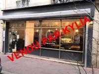 A vendre Pizzeria   snack   sandwicherie   saladerie   fast food Boulogne-billancourt | Réf 920158673 - Kylia immobilier