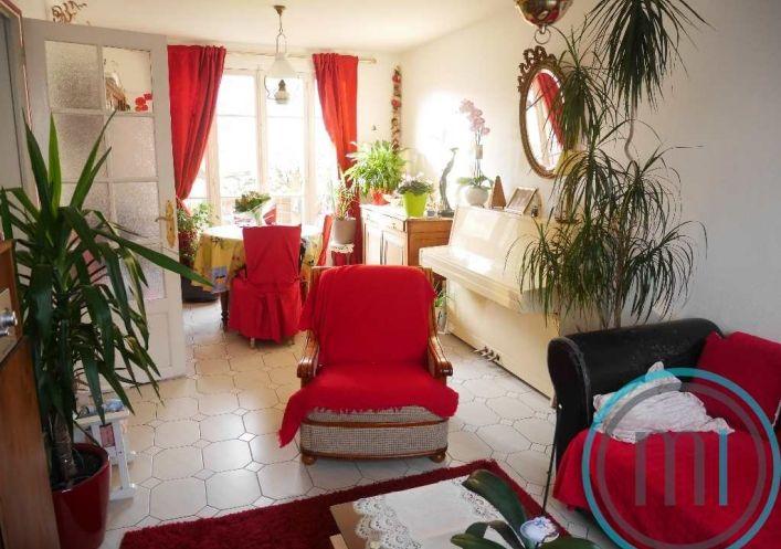 A vendre Villeneuve La Garenne 92017110 Mail immobilier