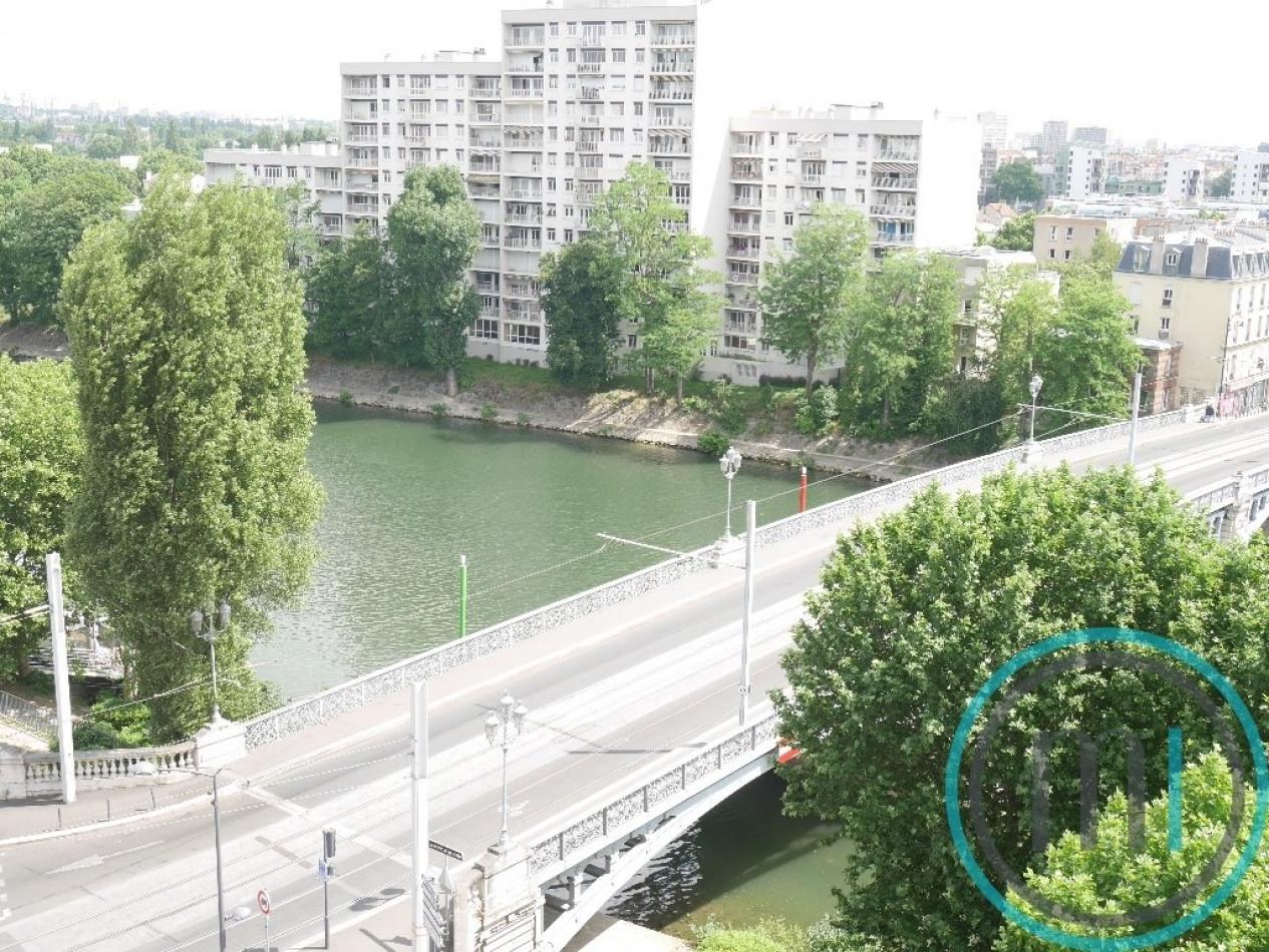 A vendre Villeneuve La Garenne 92017140 Mail immobilier