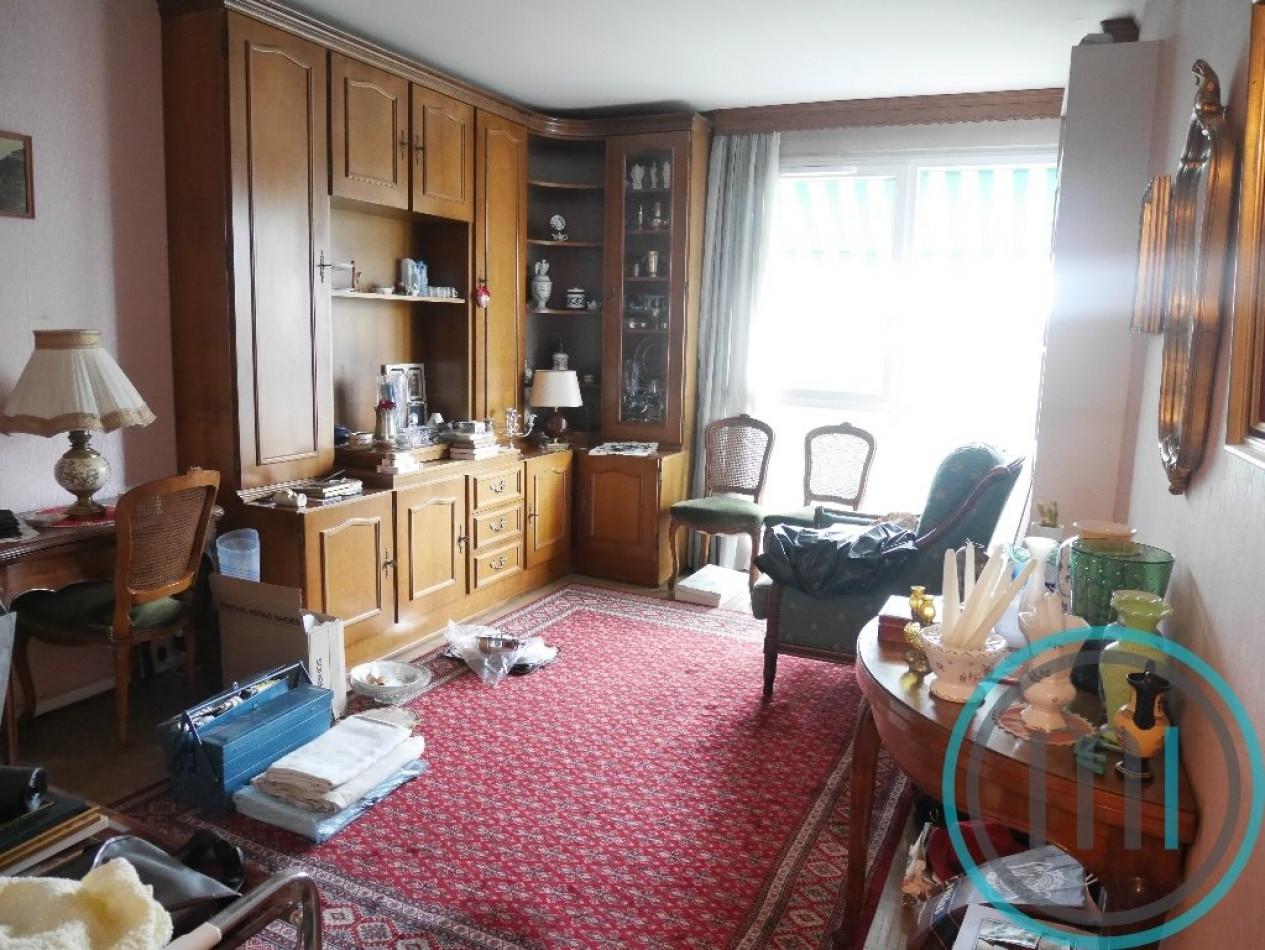 A vendre Villeneuve La Garenne 92017142 Mail immobilier