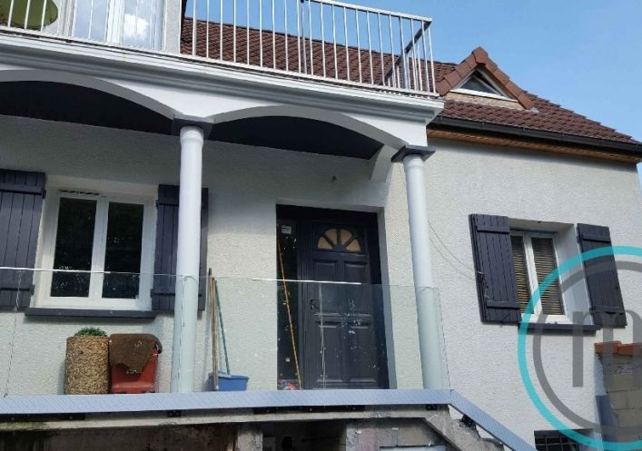 A vendre Villeneuve La Garenne 92017153 Mail immobilier