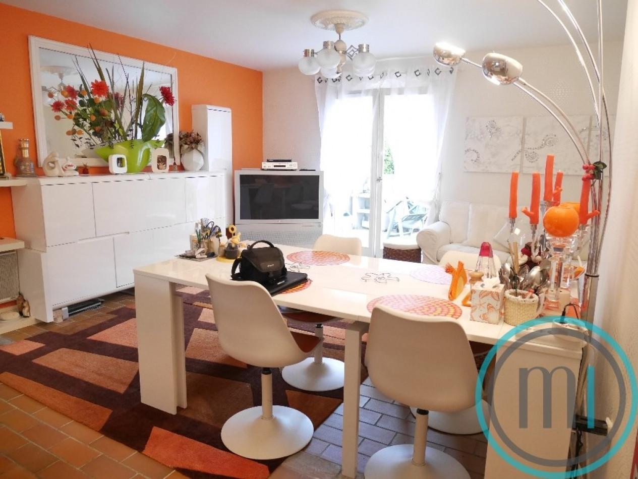 A vendre Villeneuve La Garenne 92017157 Mail immobilier