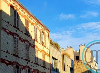 A vendre Asnieres Sur Seine 92017164 Portail immo