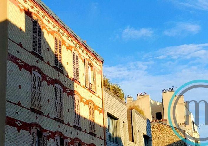 A vendre Asnieres Sur Seine 92017164 Mail immobilier