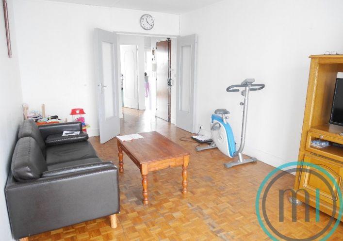 A vendre Villeneuve La Garenne 92017165 Mail immobilier