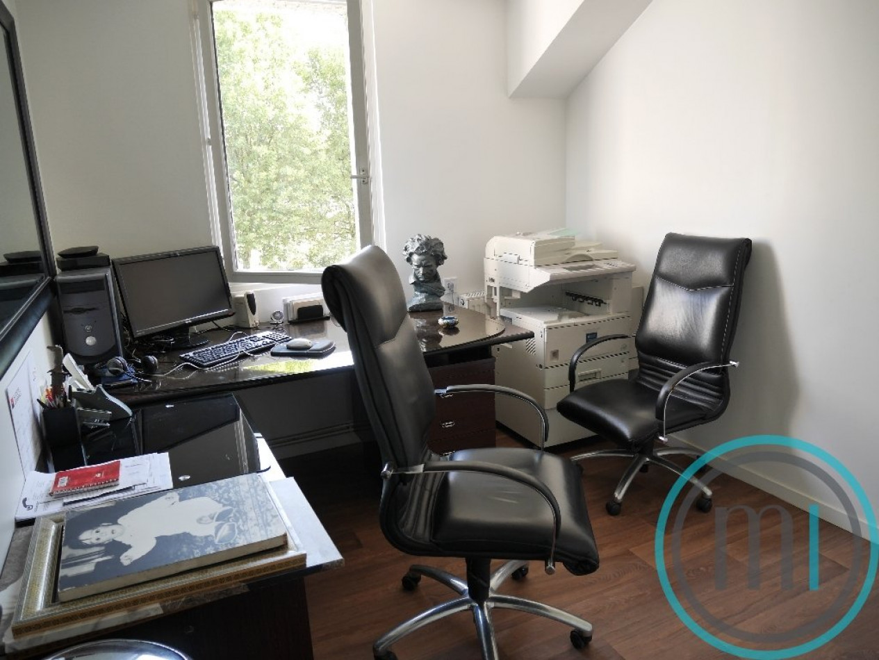 A vendre Villeneuve La Garenne 92017167 Mail immobilier