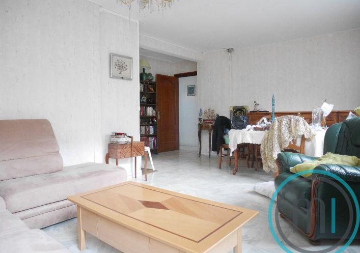 A vendre Villeneuve La Garenne 92017173 Mail immobilier