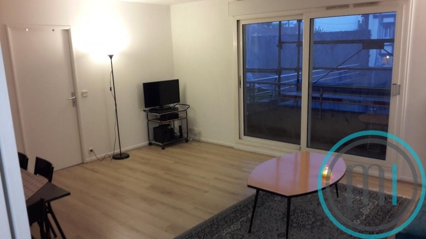 A vendre Villeneuve La Garenne 92017178 Mail immobilier