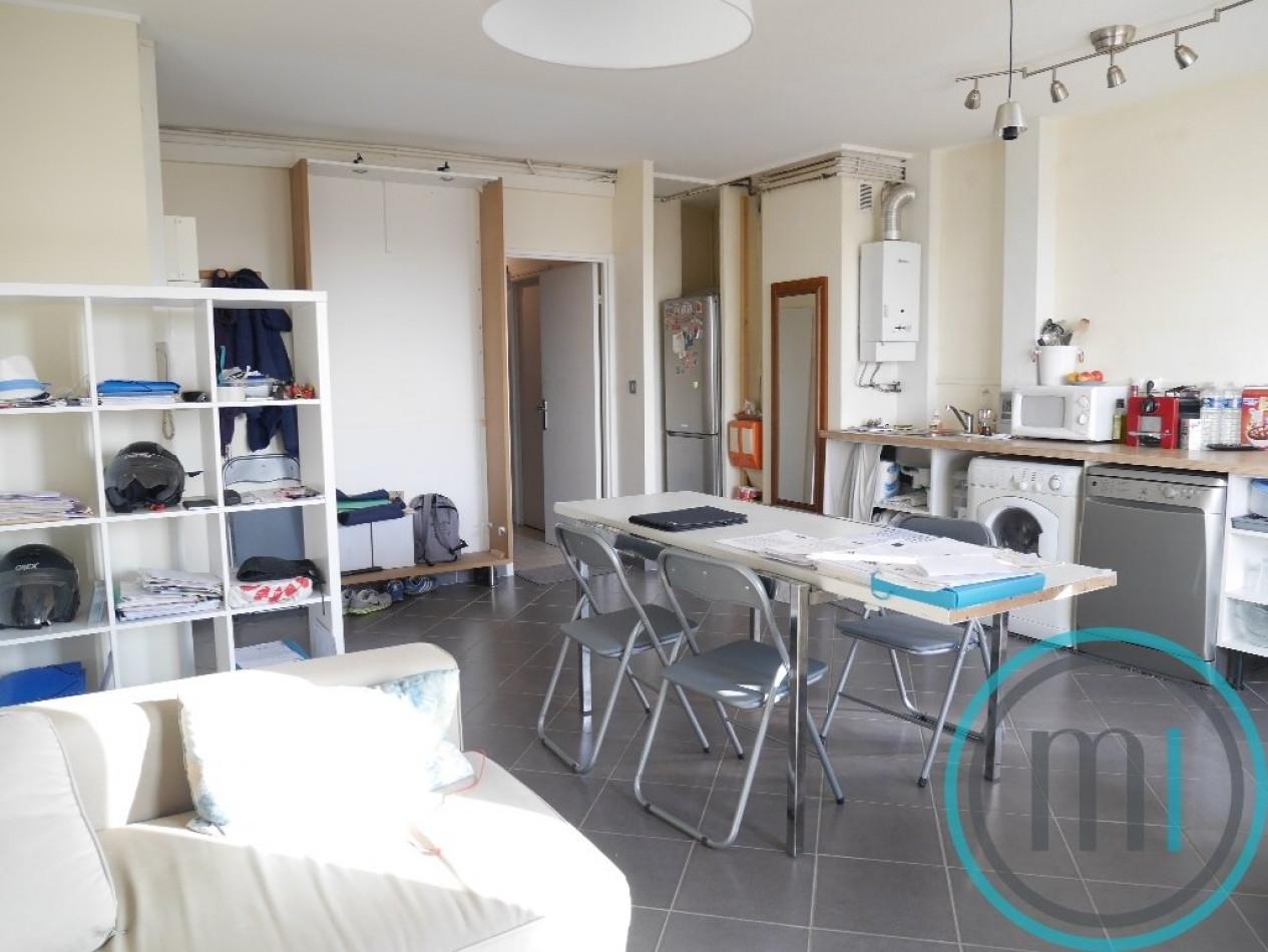 A vendre Villeneuve La Garenne 92017181 Mail immobilier