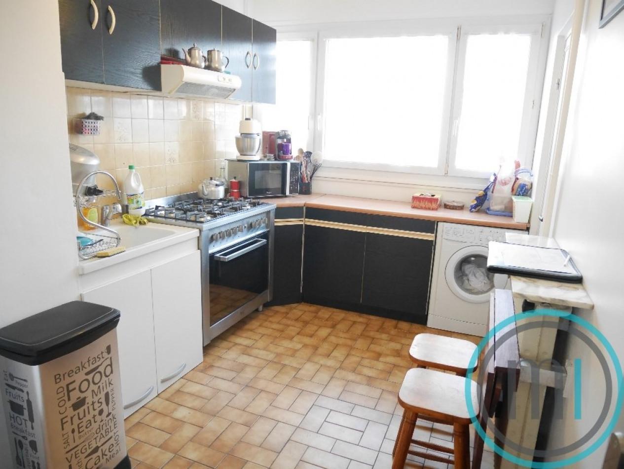 A vendre Villeneuve La Garenne 92017213 Mail immobilier