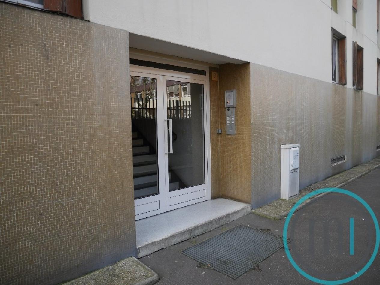 A vendre Villeneuve La Garenne 92017220 Mail immobilier
