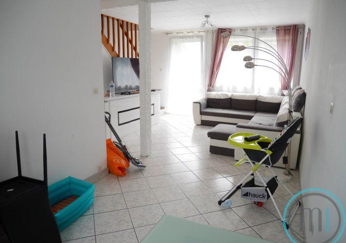 A vendre Villeneuve La Garenne 92017226 Mail immobilier