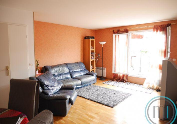 A vendre Villeneuve La Garenne 92017228 Mail immobilier