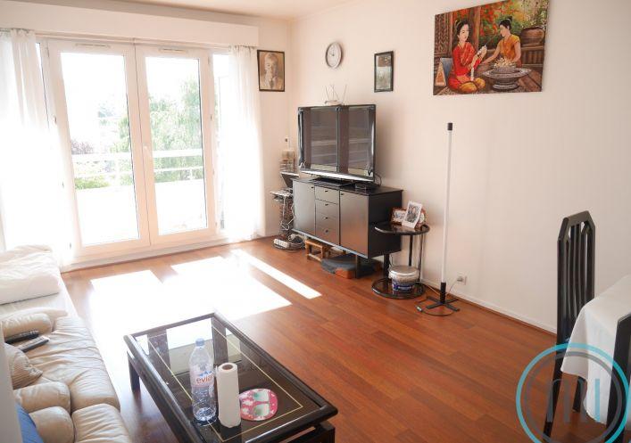 A vendre Villeneuve La Garenne 92017232 Mail immobilier