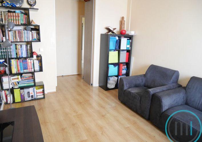 A vendre Villeneuve La Garenne 92017236 Mail immobilier