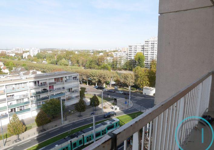 A vendre Villeneuve La Garenne 92017244 Mail immobilier