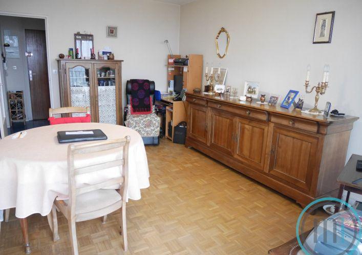A vendre Villeneuve La Garenne 92017251 Mail immobilier