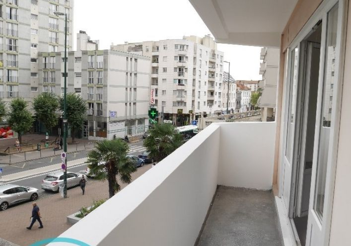 A vendre Villeneuve La Garenne 9201764 Mail immobilier
