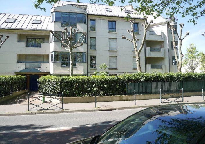 A vendre Villeneuve La Garenne 9201770 Mail immobilier
