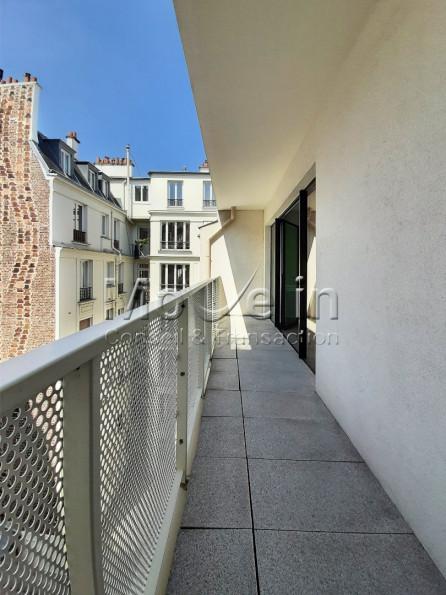 A louer  Neuilly Sur Seine | Réf 92018102 - Move in