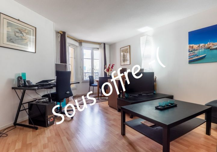 A vendre Appartement Sannois | R�f 92018119 - Move in