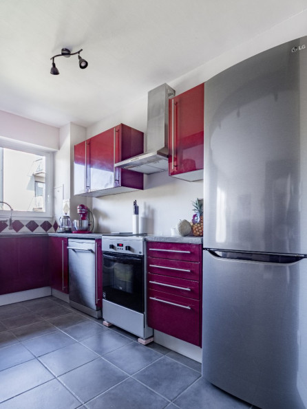 A vendre  Versailles   Réf 92018122 - Move in