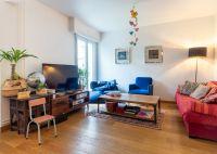 A louer  Paris 5eme Arrondissement   Réf 92018124 - Move in