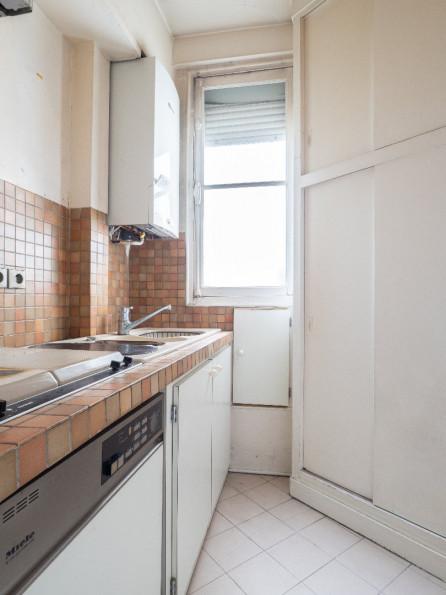 A vendre  Paris 18eme Arrondissement | Réf 92018125 - Move in