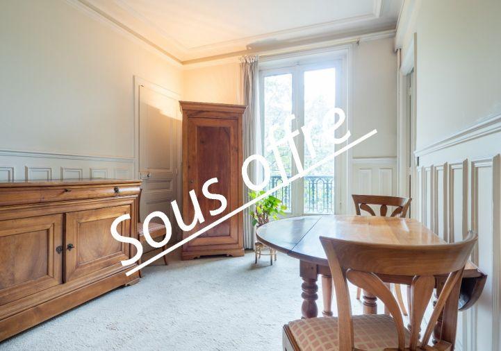 A vendre Appartement Paris 18eme Arrondissement | R�f 92018125 - Move in