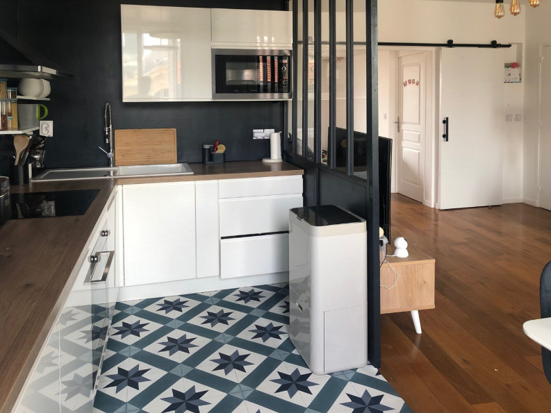 A louer  Puteaux   Réf 92018127 - Move in