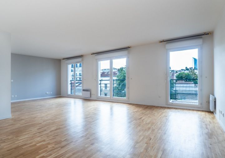 For sale Appartement Puteaux | R�f 9201828 - Move in