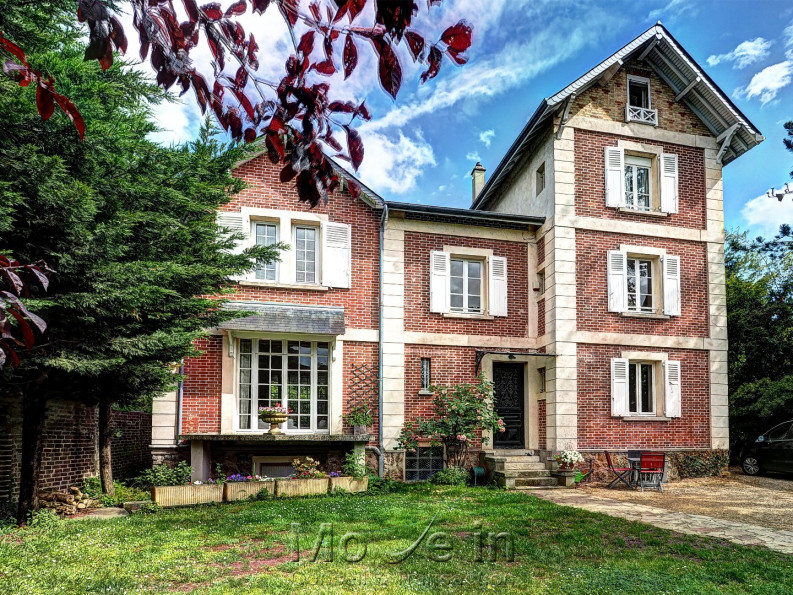 A louer Maisons Laffitte 9201849 Move in