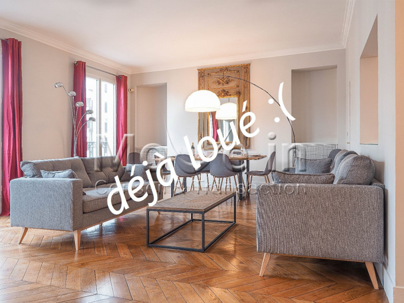 A louer Paris 8eme Arrondissement 9201865 Move in