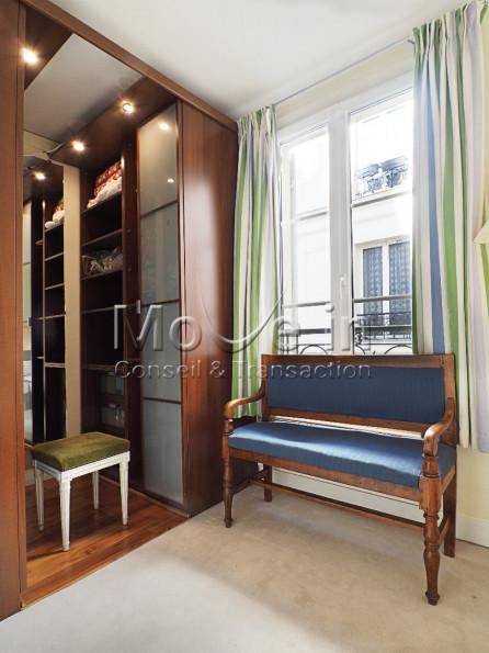 A louer Paris 17eme Arrondissement 9201866 Move in