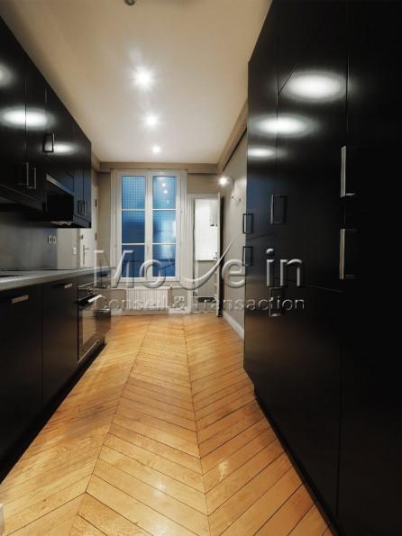 For sale Paris 8eme Arrondissement 9201867 Move in