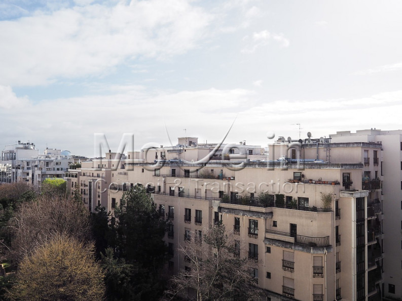 For sale Boulogne-billancourt 9201870 Move in