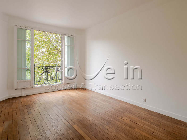 A louer Paris 17eme Arrondissement 9201894 Move in