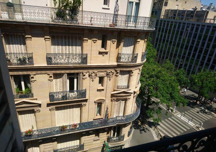 A louer Appartement Paris 17eme Arrondissement | Réf 9201912 - Home conseil immobilier