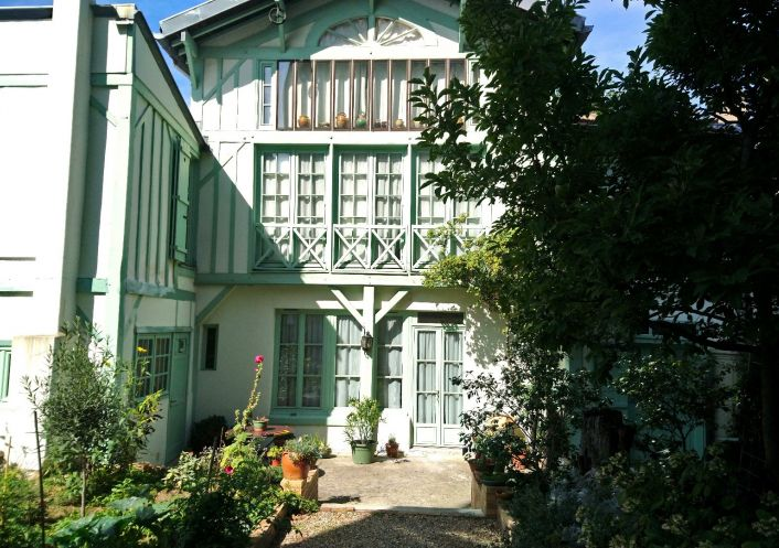 A louer Appartement Bois Colombes | Réf 9201920 - Home conseil immobilier