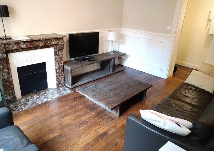 A louer Appartement Levallois Perret | Réf 9201924 - Home conseil immobilier