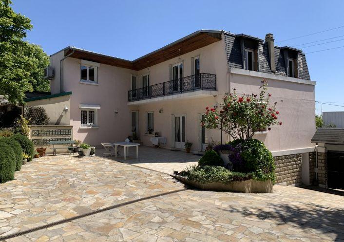 A vendre Argenteuil 920192 Home conseil immobilier