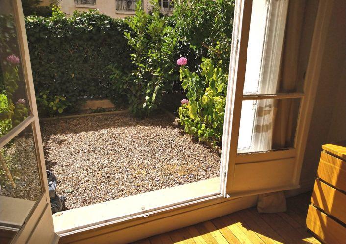 A louer Appartement Paris 17eme Arrondissement | Réf 9201942 - Home conseil immobilier
