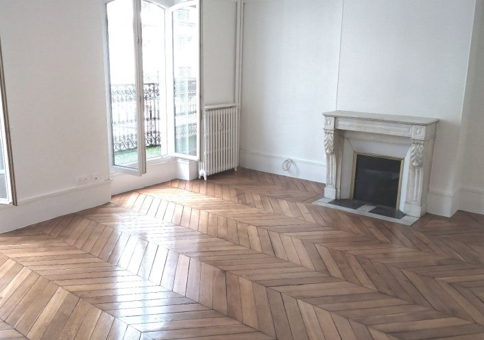 A louer Paris 16eme Arrondissement 9201944 Home conseil immobilier