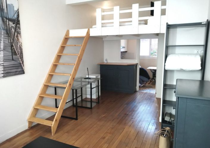A louer Levallois Perret 9201947 Home conseil immobilier