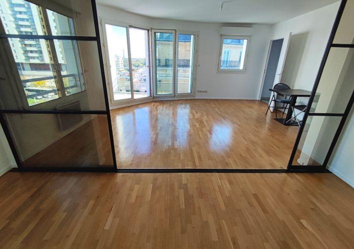 A louer Appartement Suresnes   Réf 9201957 - Home conseil immobilier